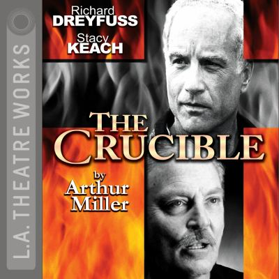 The Crucible 9781580812191