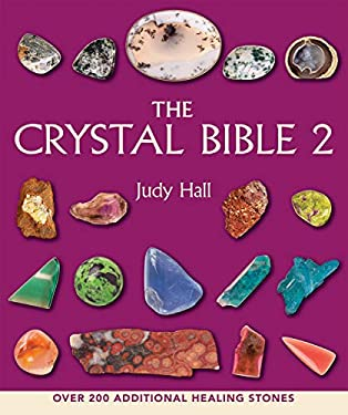 The Crystal Bible, Volume 2