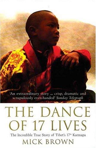 Dance of 17 Lives 9781582345987