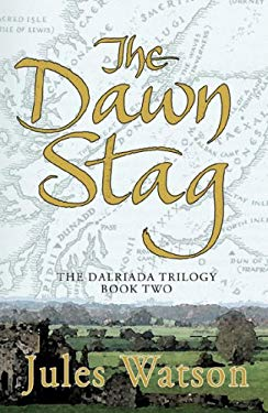 The Dawn Stag 9781585678808