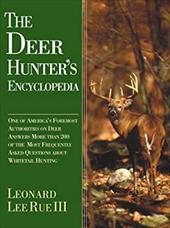The Deer Hunter's Encyclopedia 7187805