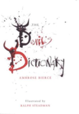 The Devil's Dictionary 9781582343808