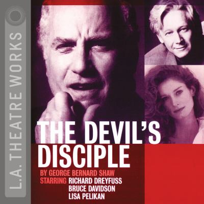 The Devil's Disciple 9781580813082