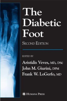 The Diabetic Foot 9781588296108