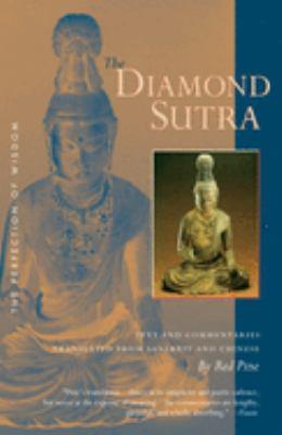 The Diamond Sutra 9781582432564