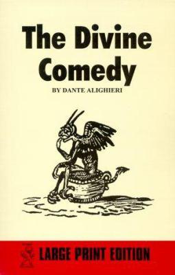 The Divine Comedy 9781588550248
