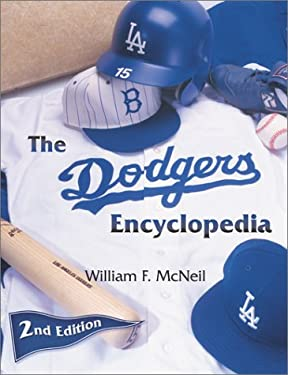 The Dodgers Encyclopedia 9781582616339