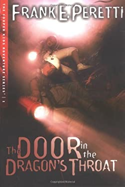 The Door in the Dragon's Throat 9781581346183