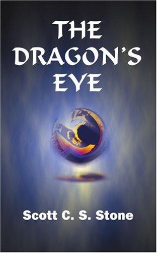 The Dragon's Eye 9781583480410