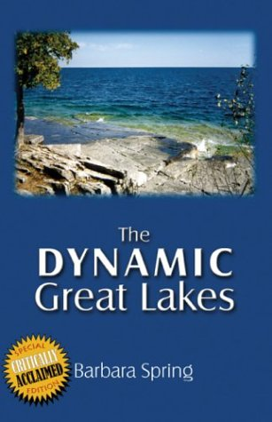 The Dynamic Great Lakes 9781588517319