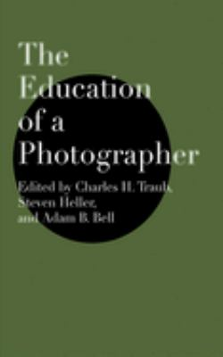 The Education of a Photographer 9781581154504
