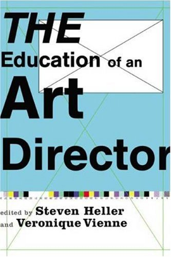 The Education of an Art Director 9781581154351