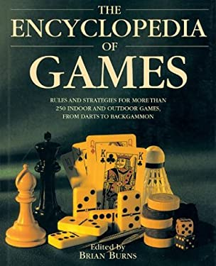 The Encyclopedia of Games 9781586630966