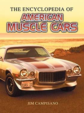 The Encyclopedia of Muscle Cars 9781586633172