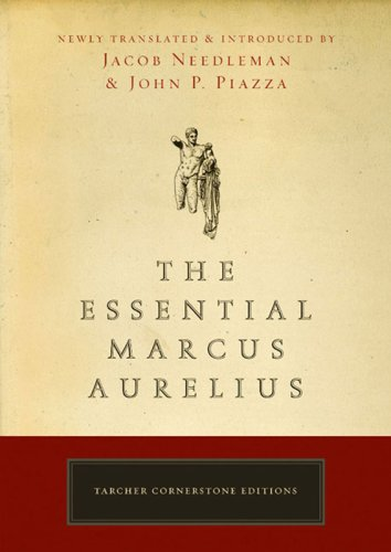 The Essential Marcus Aurelius 9781585426171