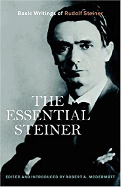 The Essential Steiner 9781584200512