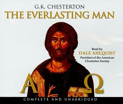 The Everlasting Man 9781586174224