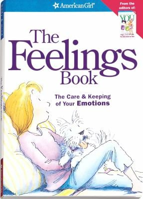 Feelings Book 9781584855286