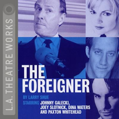 The Foreigner 9781580812726