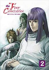 The Four Constables Volume 2 7221560