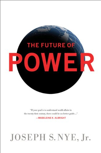 The Future of Power 9781586488918
