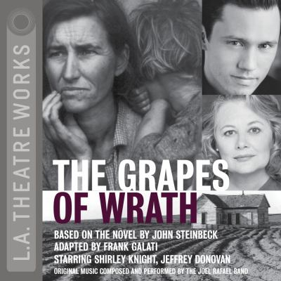 The Grapes of Wrath 9781580812634