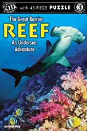 The Great Barrier Reef: An Undersea Adventure [With Puzzle] 7176333