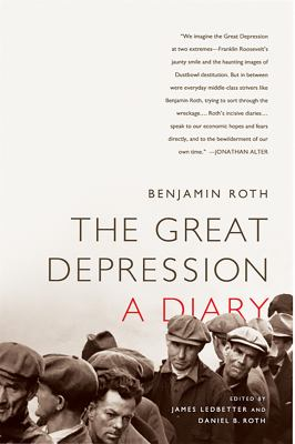 The Great Depression: A Diary 9781586489014