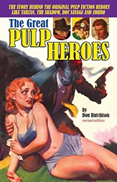 The Great Pulp Heroes 9781580421843