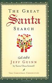 The Great Santa Search 7183149