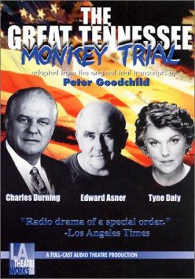 The Great Tennessee Monkey Trial 9781580810579
