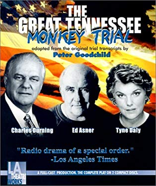 The Great Tennessee Monkey Trial 9781580811996