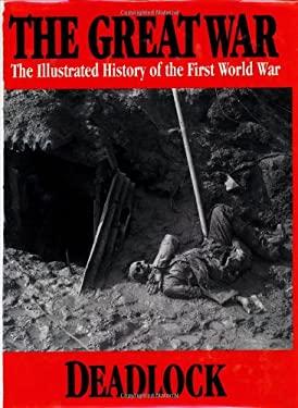 The Great War Vol. 3 Deadlock 9781582790275
