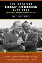 The Greatest Golf Stories Ever Told 7188015