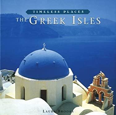 The Greek Isles 9781586638795