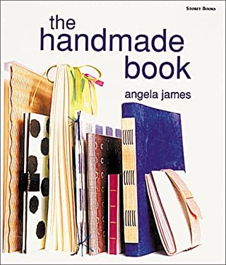 The Handmade Book 9781580172561