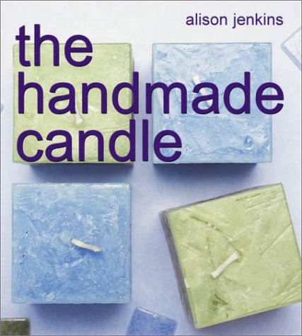 The Handmade Candle 9781580173537