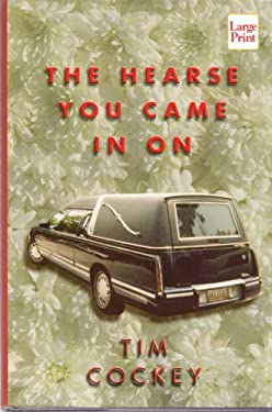 The Hearse You Came in on 9781587242168