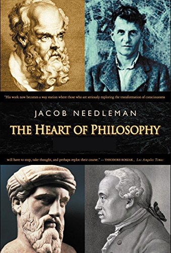 The Heart of Philosophy 9781585422517