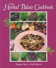 The Herbal Palate Cookbook 9781580170253