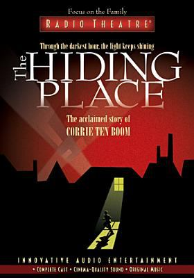 The Hiding Place 9781589970496