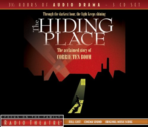 The Hiding Place 9781589975132