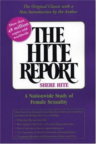 The Hite Report 9781583225691
