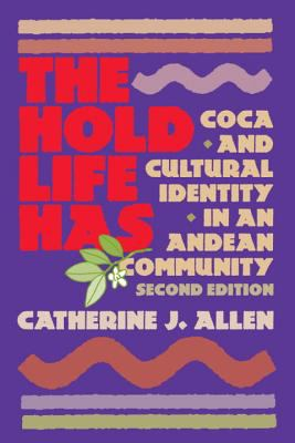 The Hold Life Has: The Hold Life Has 9781588340320