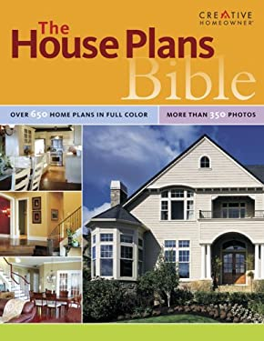 The House Plans Bible 9781580113007