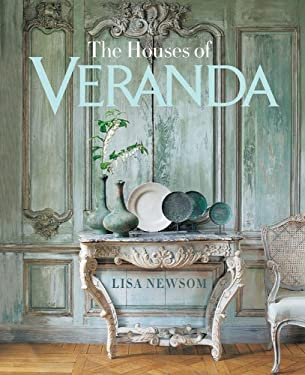 The Houses of Veranda 9781588169273
