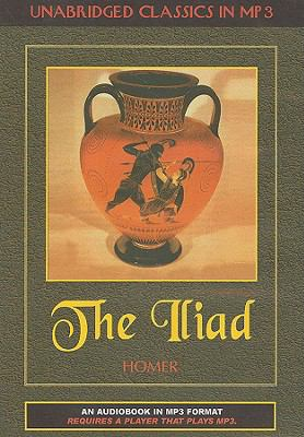 The Iliad 9781584725923