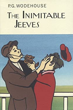 The Inimitable Jeeves 9781585679225
