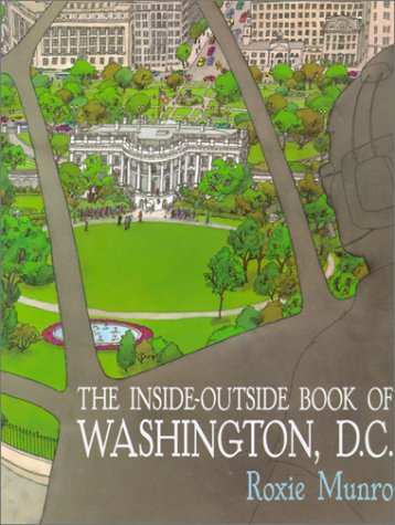 The Inside-Outside Book of Washington, D.C.