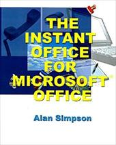 The Instant Office for Microsoft Office